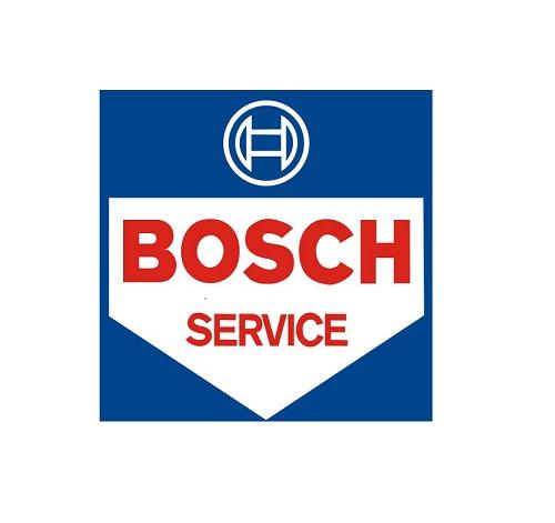Bosch Service volitatud esindaja